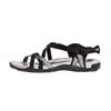 Merrell TERRAN LATTICE II Frauen - Outdoor Sandalen - BLACK