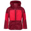 Fjällräven KIDS KEB JACKET Kinder - Übergangsjacke - OX RED