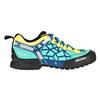 Salewa WILDFIRE PRO Frauen - Wanderschuhe - BRIGHT ACQUA/REEF