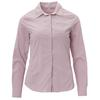 Tierra CORRESPONDENT LONG SLEEVE SHIRT W Frauen - Outdoor Bluse - SEA FOG