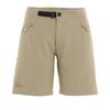 Tierra PACE SHORTS W Frauen - Shorts - KHAKI GREEN