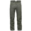 Fjällräven HIGH COAST ZIP-OFF TROUSERS M Männer - Trekkinghose - MOUNTAIN GREY
