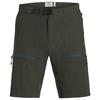 Fjällräven HIGH COAST HIKE SHORTS M Männer - Shorts - MOUNTAIN GREY