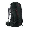 Lowe Alpine CHOLATSE 45 - Tourenrucksack - BLACK