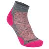 Smartwool PHD RUN LIGHT ELITE LOW CUT Frauen - Laufsocken - MEDIUM GRAY