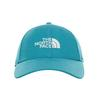 The North Face 66 CLASSIC HAT Unisex - Mütze - STORM BLUE/TNF WHITE