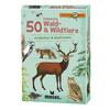 EXPEDITION NATUR 50 HEIMISCHE WALD- &  WILDTIERE 1