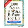 1000 Places To See Before You Die 1