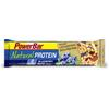 PowerBar NATURAL PROTEIN - Energieriegel - BLUEBERRY NUTS