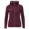 FRILUFTS TYA HOODED JACKET Frauen - Fleecejacke - FIG