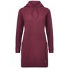 FRILUFTS KALAJOKI HOODED DRESS Frauen - Kleid - FIG