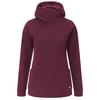 FRILUFTS KALAJOKI HOODED SWEATER Frauen - Fleecepullover - FIG