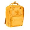 Fjällräven RE-KÅNKEN MINI Unisex - Tagesrucksack - SUNFLOWER YELLOW
