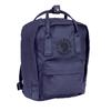Fjällräven RE-KÅNKEN MINI - Tagesrucksack - MIDNIGHT BLUE