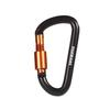 SCREW LOCK CARABINER 1
