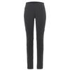 Vaude WINTRY PANTS III Frauen - Softshellhose - BLACK
