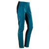 Vaude WINTRY PANTS III Frauen - Softshellhose - BLUE SAPPHIRE