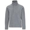 Fjällräven ÖVIK FLEECE SWEATER M Männer - Fleecepullover - GREY