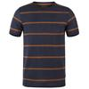 High Coast Stripe T-Sh 1