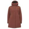 Tierra MAJ COAT W Frauen - Wintermantel - PORT