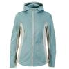 ExOfficio THERMIQUE HOODY Frauen - Fleecejacke - BLUE SMOKE