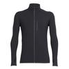 Descender L/S Zip 1