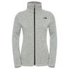 luna rice grey heather