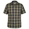 High Coast Big Check Shirt SS 1