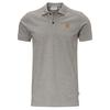 Fjällräven ÖVIK POLO SHIRT M Männer - Polo-Shirt - GREY