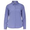 Craghoppers KIWI L/S SHIRT Frauen - Outdoor Bluse - CHINA BLUE