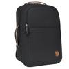 Fjällräven TRAVEL PACK - Kofferrucksack - BLACK
