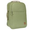 Fjällräven TRAVEL PACK - Kofferrucksack - GREEN