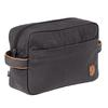Fjällräven TRAVEL TOILETRY BAG Unisex - Kulturtasche - DARK GREY