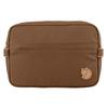 Fjällräven TRAVEL TOILETRY BAG Unisex - Kulturtasche - CHESTNUT