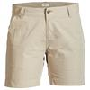 FRILUFTS URK SHORTS Frauen - Shorts - ALUMINIUM