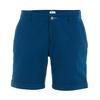 FRILUFTS URK SHORTS Frauen - Shorts - BLUE OPAL