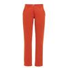 FRILUFTS URK PANTS Frauen - Reisehose - ROOIBOS TEA