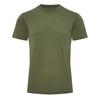 FRILUFTS WAIHO T-SHIRT Männer - Funktionsshirt - RIFLE GREEN