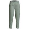 FRILUFTS COCORA PANTS Frauen - Freizeithose - FAIR GREEN