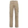 FRILUFTS RAZNAS ZIPOFF PANTS Männer - Reisehose - LIGHT KHAKI