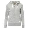 FRILUFTS OMAUI HOODED JACKET Frauen - Kapuzenjacke - SMOKED PEARL