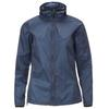 FRILUFTS LINDIS JACKET Frauen - Windbreaker - INSIGNIA BLUE