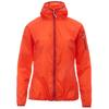 FRILUFTS LINDIS JACKET Frauen - Windbreaker - FIERY RED