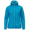 FRILUFTS LINDIS JACKET Frauen - Windbreaker - FJORD BLUE