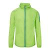 FRILUFTS LINDIS JACKET Männer - Windbreaker - BUD GREEN