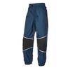 FRILUFTS GUFUFOSS RAIN PANTS Kinder - Regenhose - DRESS BLUES