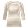 FRILUFTS PENICHE 3/4 LONGSLEEVE Frauen - Funktionsshirt - SIMPLY TAUPE