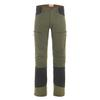 Tierra OFF-COURSE PANT M Männer - Trekkinghose - HERBAL GREEN