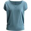Black Diamond ARÊTE TEE Frauen - Funktionsshirt - CASPIAN
