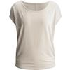 Black Diamond ARÊTE TEE Frauen - Funktionsshirt - QUARTZ
